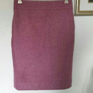 J Crew Pencil Skirt